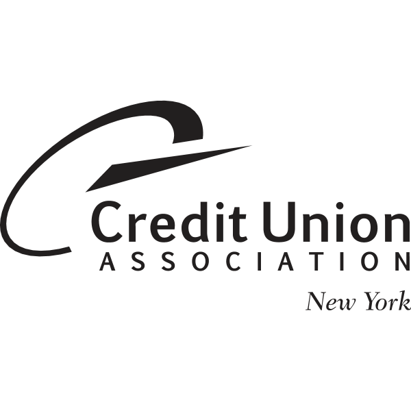 Credit Union Association of NY Logo ,Logo , icon , SVG Credit Union Association of NY Logo