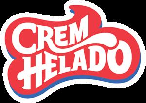 Crem Helado Logo ,Logo , icon , SVG Crem Helado Logo