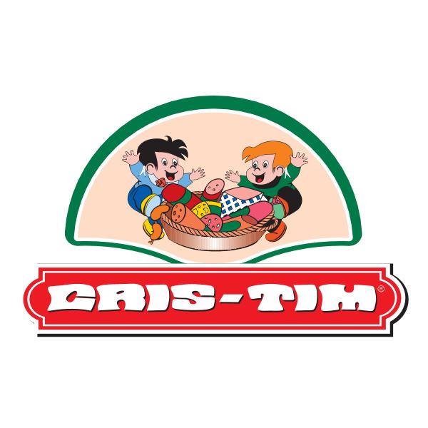 Cris Tim Logo ,Logo , icon , SVG Cris Tim Logo