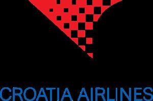 Croatia Airlines Logo ,Logo , icon , SVG Croatia Airlines Logo