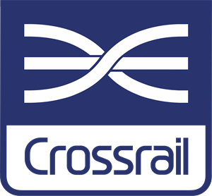 Crossrail Logo ,Logo , icon , SVG Crossrail Logo