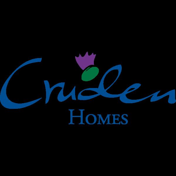 Cruden Homes Logo ,Logo , icon , SVG Cruden Homes Logo