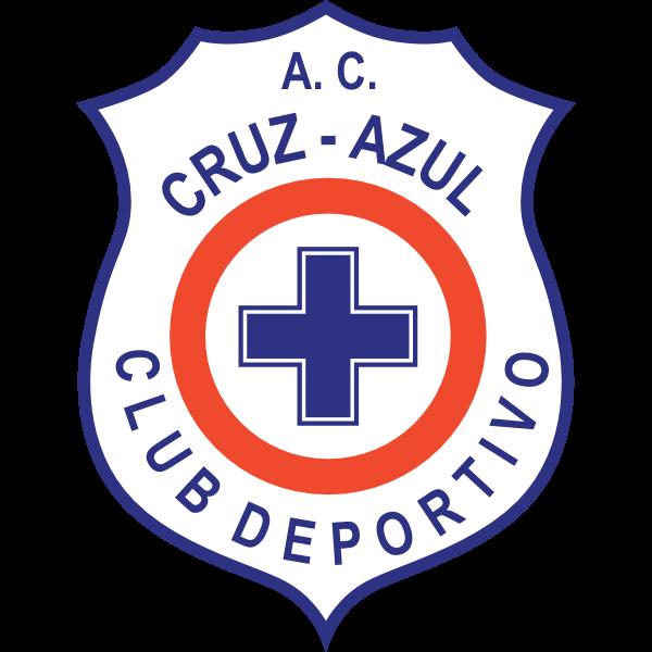 Cruz Azul AC Logo ,Logo , icon , SVG Cruz Azul AC Logo