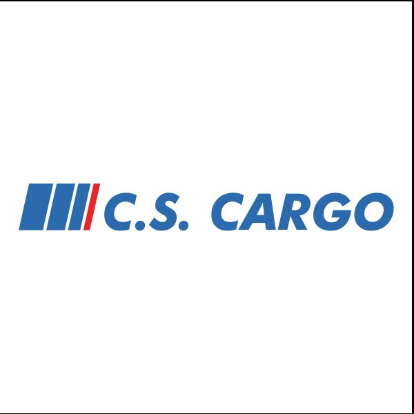 CS Cargo Logo ,Logo , icon , SVG CS Cargo Logo