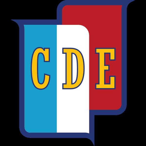 CSDC Español Logo ,Logo , icon , SVG CSDC Español Logo