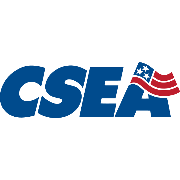 CSEA Logo ,Logo , icon , SVG CSEA Logo