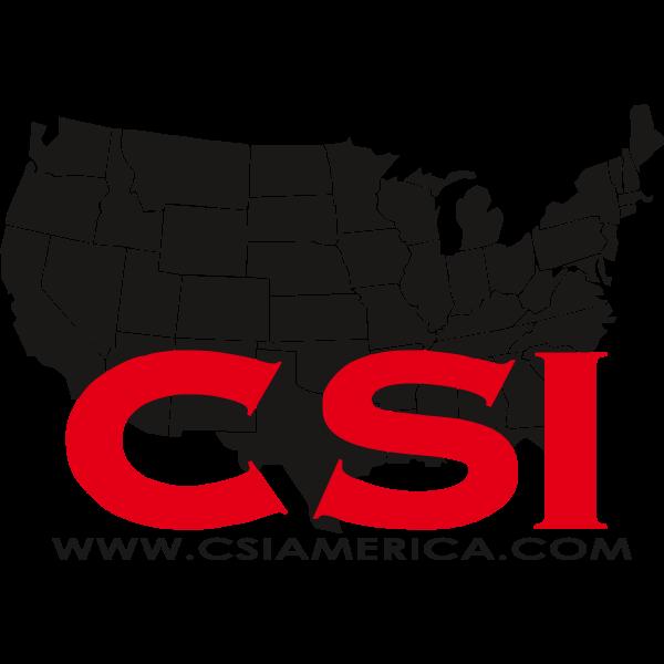 CSI Inc. Logo ,Logo , icon , SVG CSI Inc. Logo