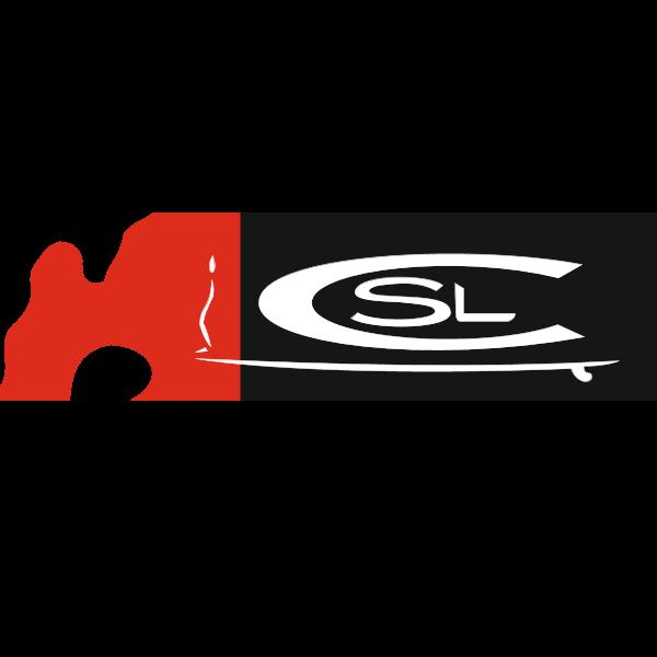 CSL SURF SHOP Logo ,Logo , icon , SVG CSL SURF SHOP Logo