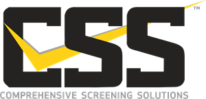 CSS, LLC (Comprehensive Screening Solutions) Logo ,Logo , icon , SVG CSS, LLC (Comprehensive Screening Solutions) Logo