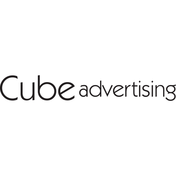 Cube Advertising (new) Logo ,Logo , icon , SVG Cube Advertising (new) Logo