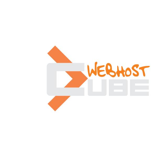 Cube.webhost Logo ,Logo , icon , SVG Cube.webhost Logo