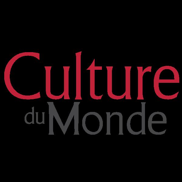 Culture du Monde Logo ,Logo , icon , SVG Culture du Monde Logo