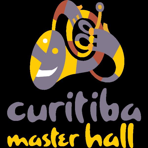 Curitiba Master Hall Logo ,Logo , icon , SVG Curitiba Master Hall Logo