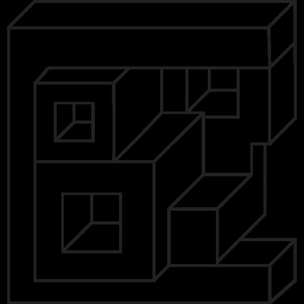 Custom Built Youth Clothing Logo ,Logo , icon , SVG Custom Built Youth Clothing Logo