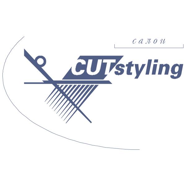 Cut Styling ,Logo , icon , SVG Cut Styling