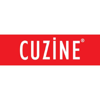 Cuzine Logo ,Logo , icon , SVG Cuzine Logo