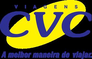 CVC Turismo Logo ,Logo , icon , SVG CVC Turismo Logo
