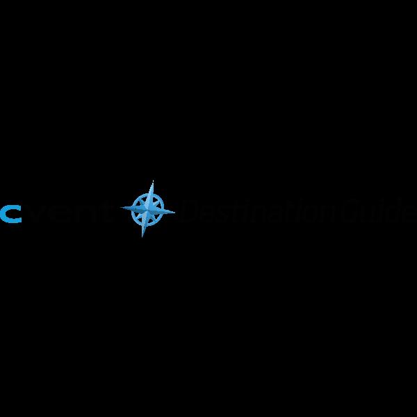 Cvent Destination Guide Logo ,Logo , icon , SVG Cvent Destination Guide Logo