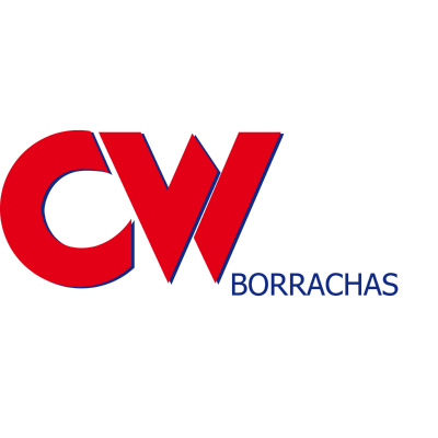 CW Borrachas Logo ,Logo , icon , SVG CW Borrachas Logo