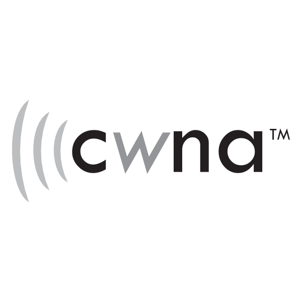 CWNA Logo ,Logo , icon , SVG CWNA Logo