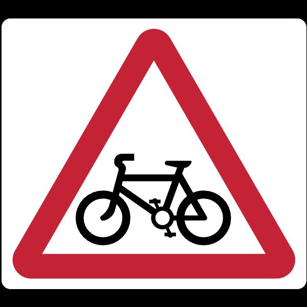 Cycle route Logo ,Logo , icon , SVG Cycle route Logo