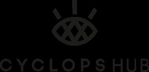 Cyclops Hub Logo ,Logo , icon , SVG Cyclops Hub Logo