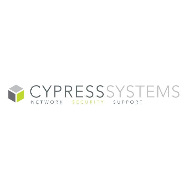 Cypress Systems Logo ,Logo , icon , SVG Cypress Systems Logo