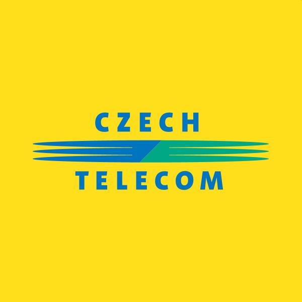 Czech Telecom Logo ,Logo , icon , SVG Czech Telecom Logo