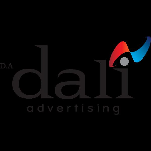 D.A. Dali Advertising Ltd Logo ,Logo , icon , SVG D.A. Dali Advertising Ltd Logo