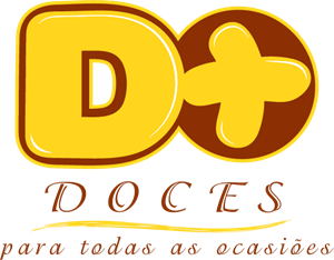 D  Doces Logo ,Logo , icon , SVG D  Doces Logo