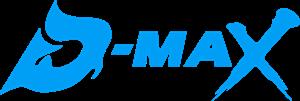 D-Max Logo ,Logo , icon , SVG D-Max Logo