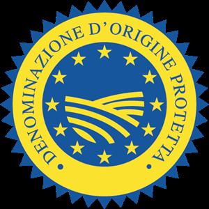 D.O.P. Denominazione Origine Protetta Logo ,Logo , icon , SVG D.O.P. Denominazione Origine Protetta Logo