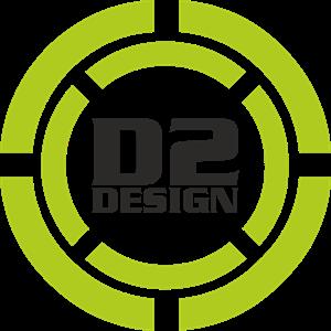 d2 design studio Logo ,Logo , icon , SVG d2 design studio Logo