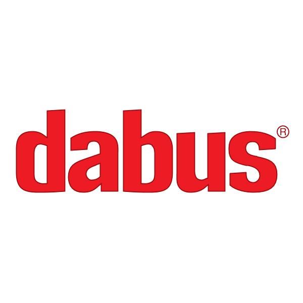 Dabus Dataprodukter AB Logo ,Logo , icon , SVG Dabus Dataprodukter AB Logo