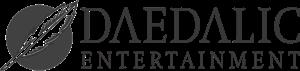 Daedalic Entertainment Logo ,Logo , icon , SVG Daedalic Entertainment Logo