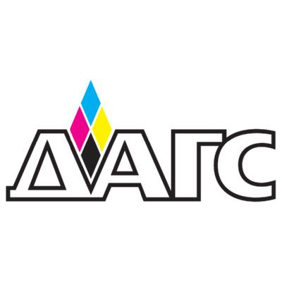 DAGS Logo ,Logo , icon , SVG DAGS Logo