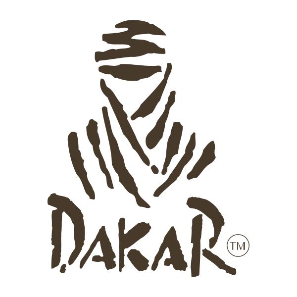 Dakar Rally ,Logo , icon , SVG Dakar Rally