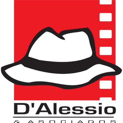 D'Alessio & Asociados S.A. Logo ,Logo , icon , SVG D'Alessio & Asociados S.A. Logo