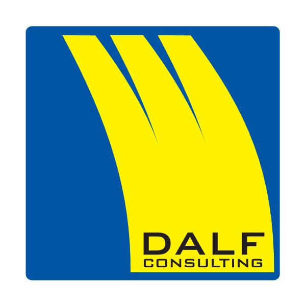Dalf Consulting Logo ,Logo , icon , SVG Dalf Consulting Logo