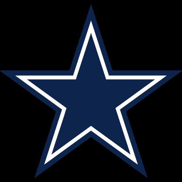 Dallas Cowboys ,Logo , icon , SVG Dallas Cowboys