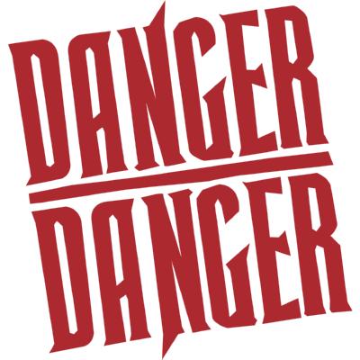 Danger Danger Logo ,Logo , icon , SVG Danger Danger Logo