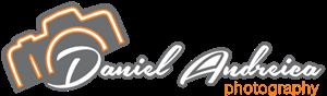 Daniel Andreica Photography Logo ,Logo , icon , SVG Daniel Andreica Photography Logo