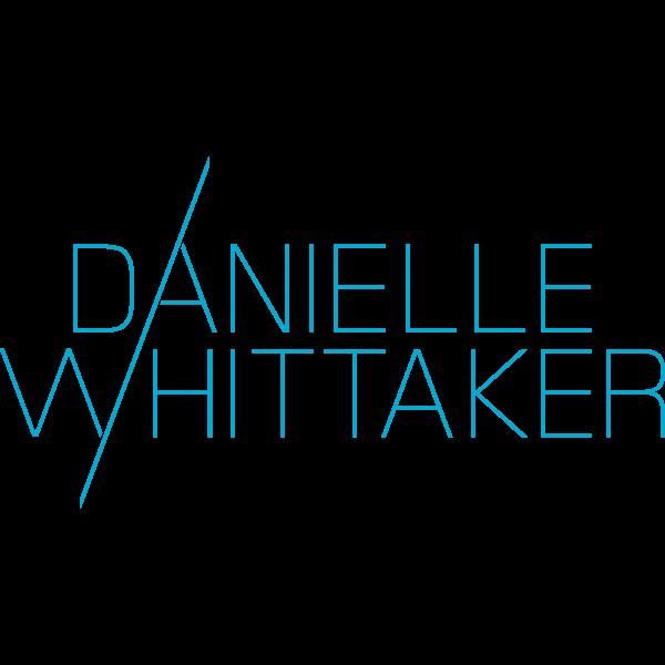 Danielle Whittaker Acupuncture Logo ,Logo , icon , SVG Danielle Whittaker Acupuncture Logo