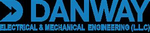 Danway Electrical & Mechanical Logo ,Logo , icon , SVG Danway Electrical & Mechanical Logo