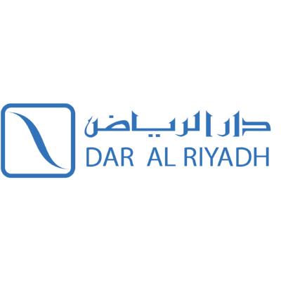 dar al riyadh  دار الرياض شعار ,Logo , icon , SVG dar al riyadh  دار الرياض شعار
