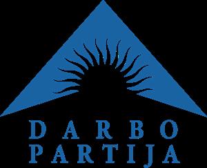 Darbo partija Logo ,Logo , icon , SVG Darbo partija Logo