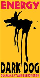Dark Dog Logo ,Logo , icon , SVG Dark Dog Logo