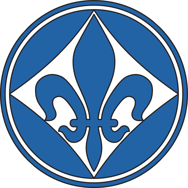 Darmstadt 80's Logo ,Logo , icon , SVG Darmstadt 80's Logo