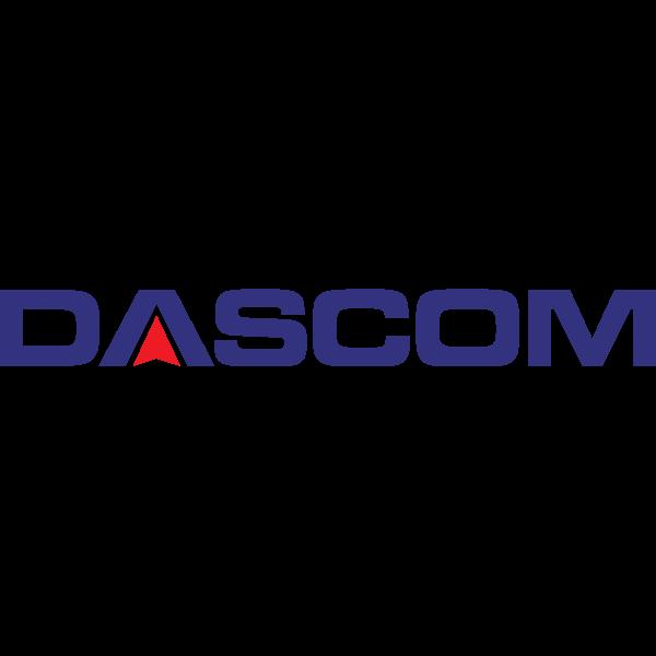 DASCOM Logo ,Logo , icon , SVG DASCOM Logo
