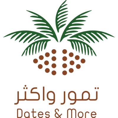 datesmore شعار تمور وأكثر ,Logo , icon , SVG datesmore شعار تمور وأكثر